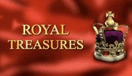 Игровой автомат Royal Treasures от Максбетслотс - онлайн казино Maxbetslots