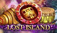 Играть онлайн в автомат Lost Island
