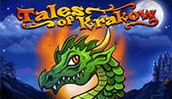 Игровой автомат Tales Of Krakow от Максбетслотс - онлайн казино Maxbetslots