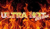 Игровой автомат Ultra Hot Deluxe от Максбетслотс - онлайн казино Maxbetslots