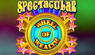втоматы Spectacular Wheel Of Wealth в Максбетслотс