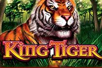 Играйте на деньги в автоматы Король Тигр